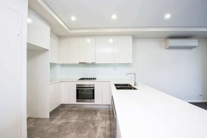 Main view of Homely unit listing, 44/316 Parramatta Road, Burwood, NSW 2134