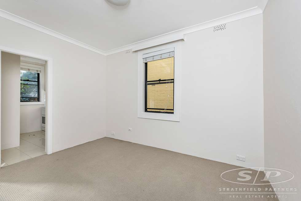 Second view of Homely studio listing, 3/35 Womerah Avenue, Darlinghurst NSW 2010