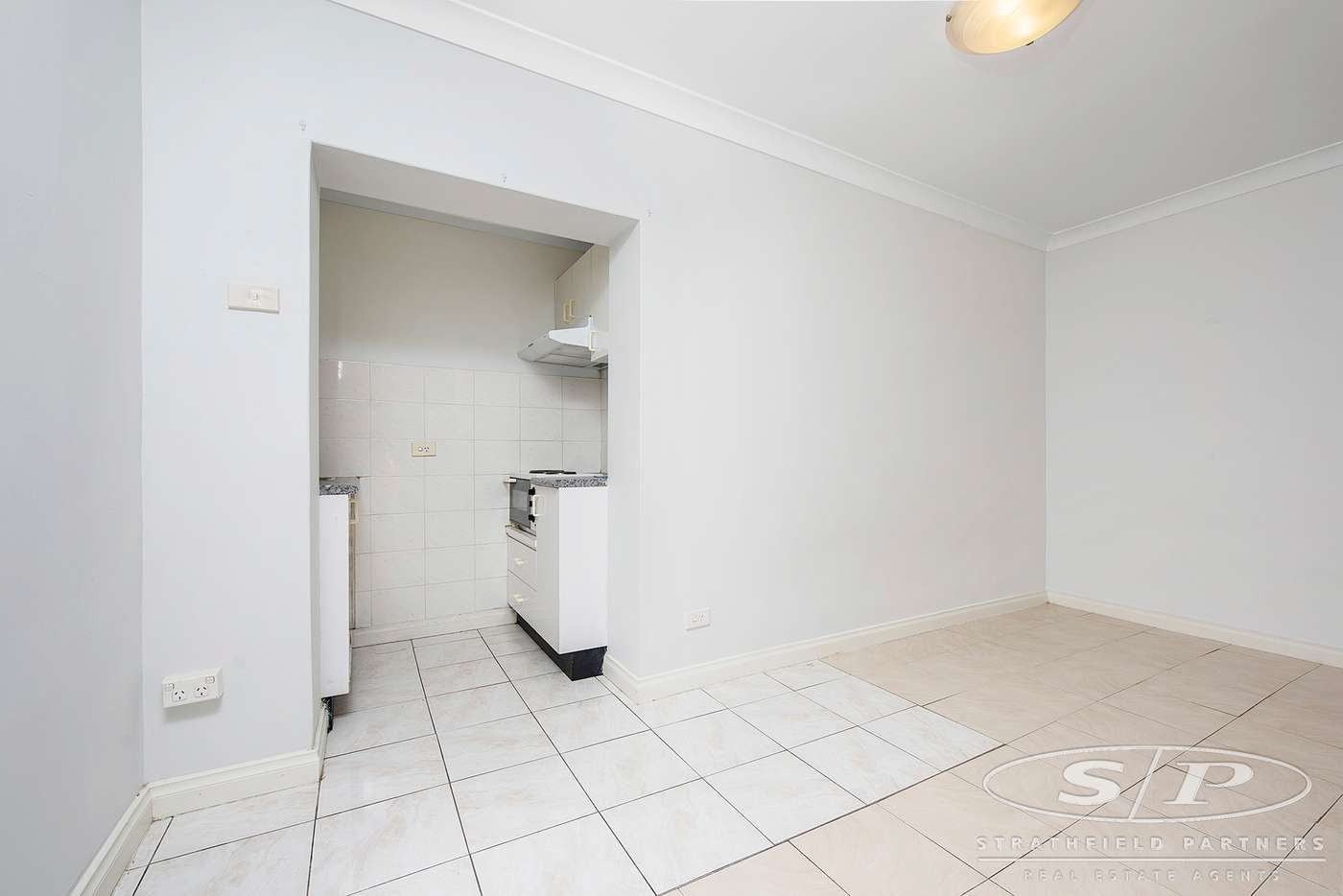 Main view of Homely studio listing, B4/31 Fort Street, Petersham NSW 2049