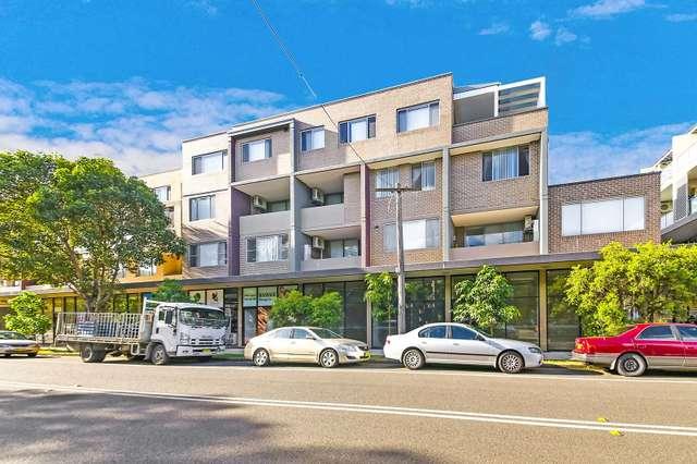 63/79-87 Beaconsfield Street, Silverwater NSW 2128