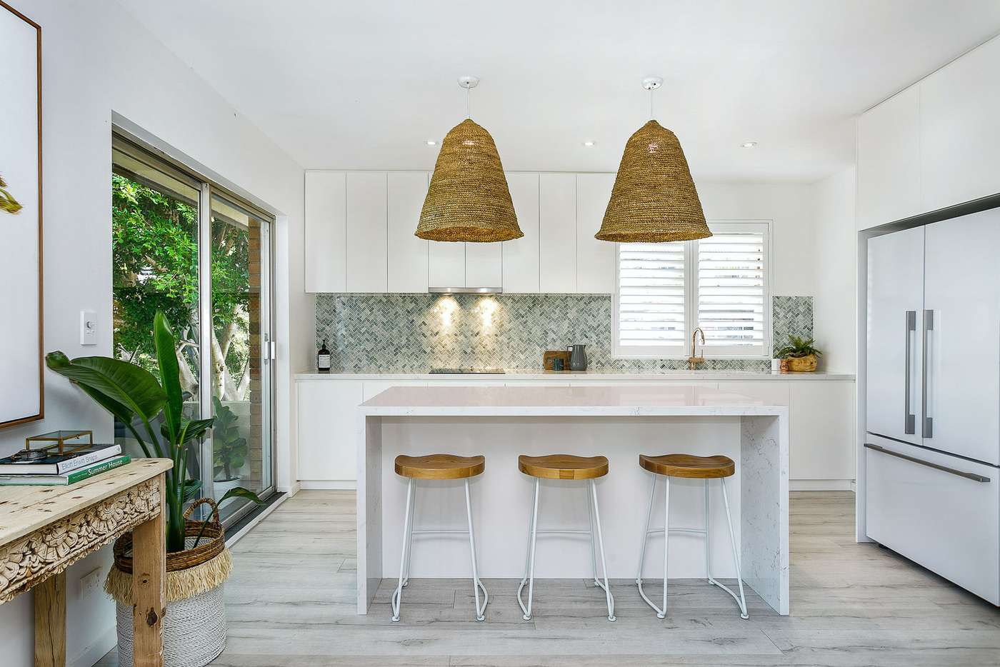 Main view of Homely apartment listing, 5/5 Jenkins Street, Collaroy NSW 2097