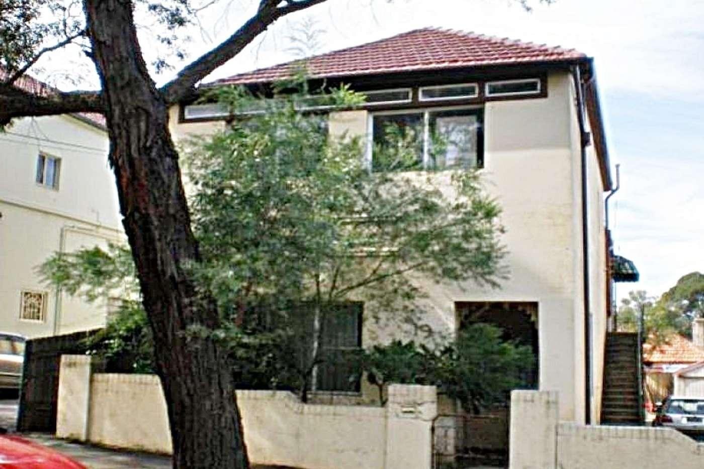 Main view of Homely apartment listing, 4/19 John Street, Petersham NSW 2049
