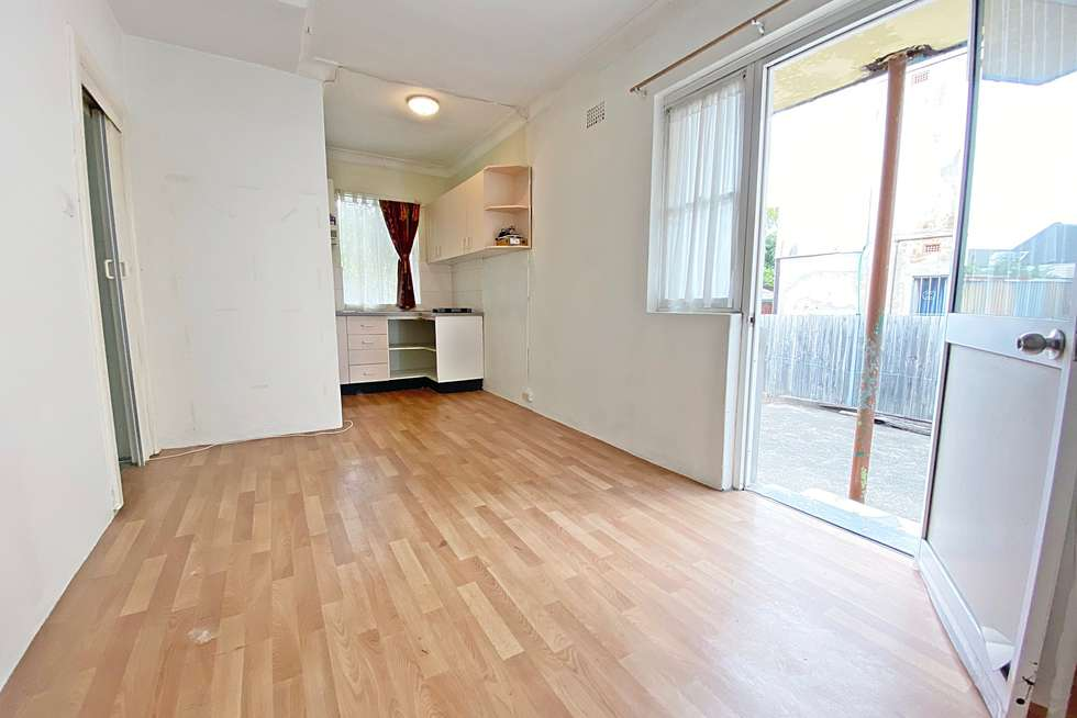 Second view of Homely apartment listing, 4/19 John Street, Petersham NSW 2049