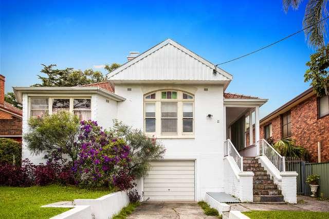 3/11 Emu Street, Strathfield NSW 2135