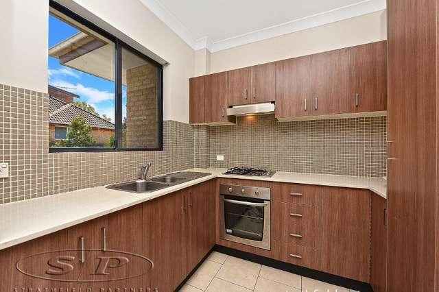22/97-99 Arthur Street, Homebush West NSW 2140