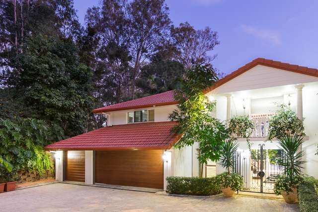 64A Robertson Place, Fig Tree Pocket QLD 4069