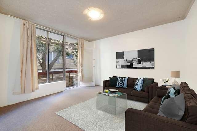 2/6 Chaleyer Street, Rose Bay NSW 2029
