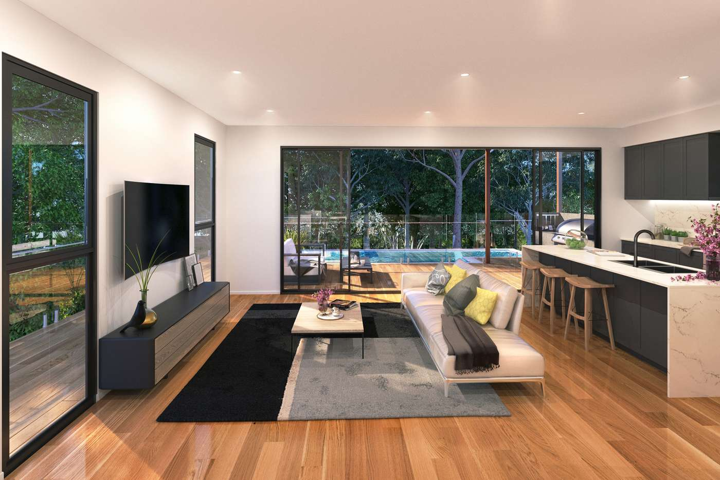 Main view of Homely residentialLand listing, 58 Willmington Street, Newmarket QLD 4051