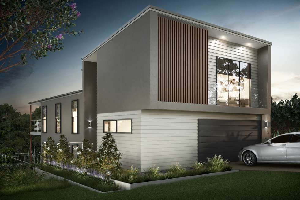 Third view of Homely residentialLand listing, 58 Willmington Street, Newmarket QLD 4051
