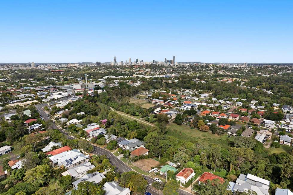 Fifth view of Homely residentialLand listing, 58 Willmington Street, Newmarket QLD 4051