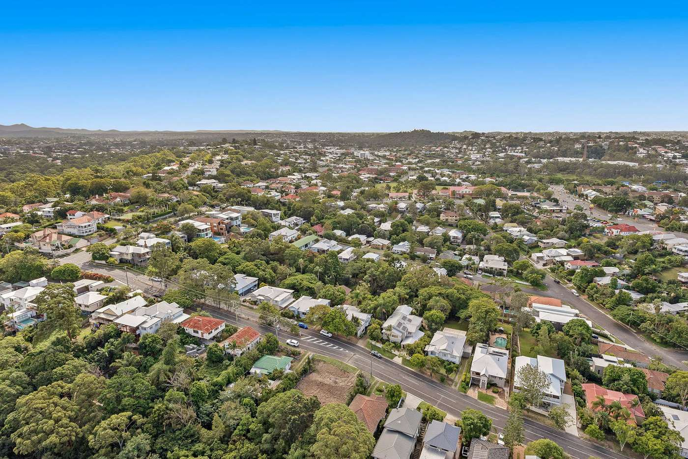 Seventh view of Homely residentialLand listing, 58 Willmington Street, Newmarket QLD 4051