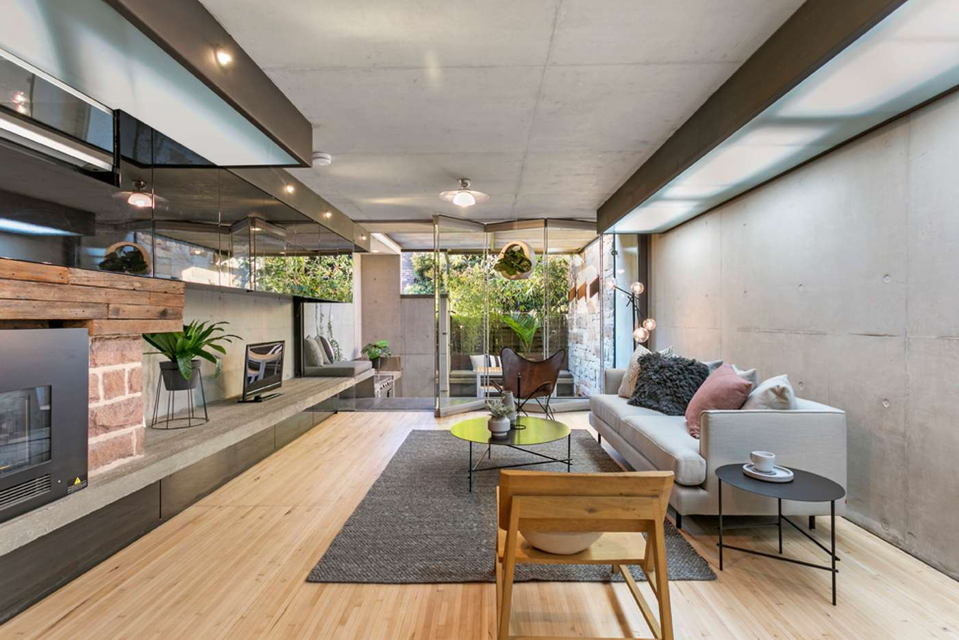 Main view of Homely house listing, 58C Wells Street, Redfern NSW 2016