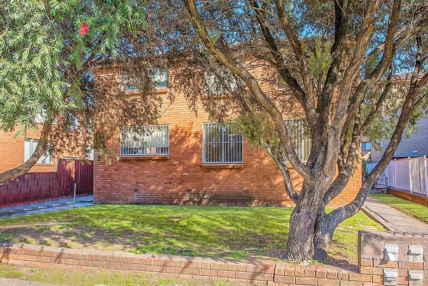 Main view of Homely unit listing, 3/11 Drummond Street, Warwick Farm NSW 2170