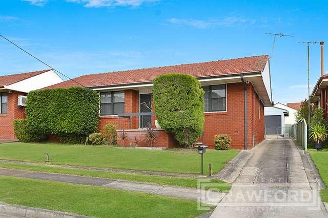 25 Coral Sea Avenue, Shortland NSW 2307