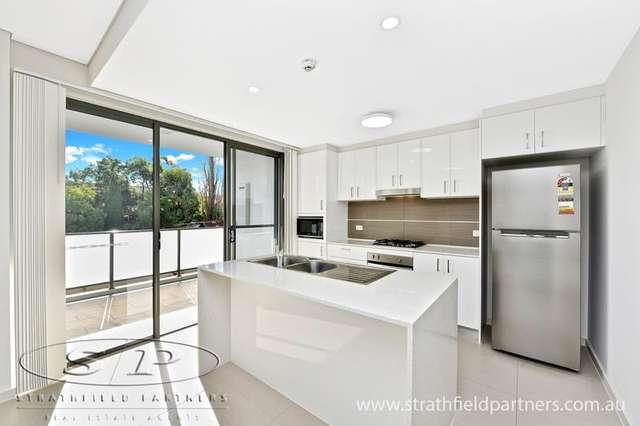 17/54-58 MacArthur Street, Parramatta NSW 2150
