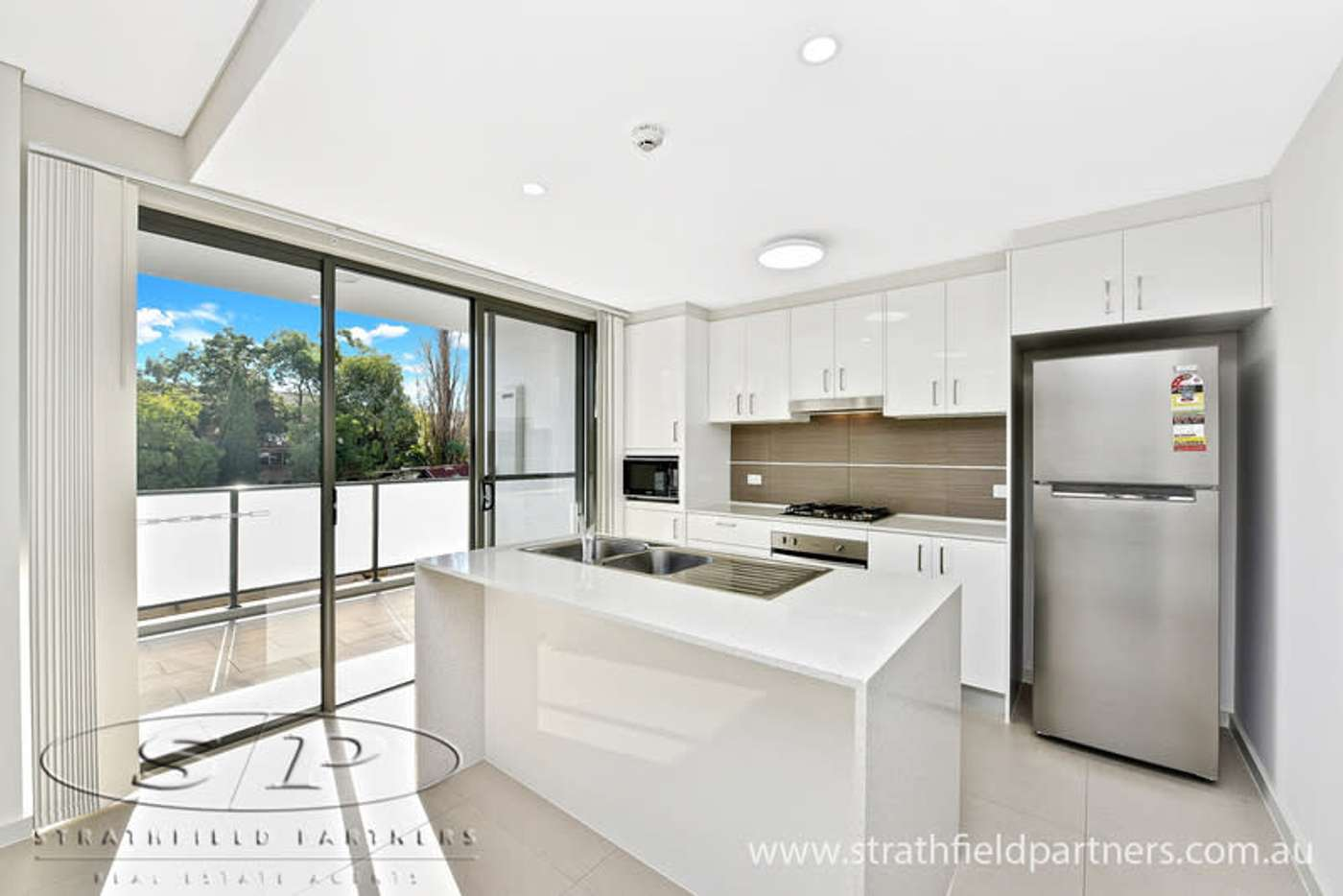 Main view of Homely apartment listing, 17/54-58 MacArthur Street, Parramatta NSW 2150