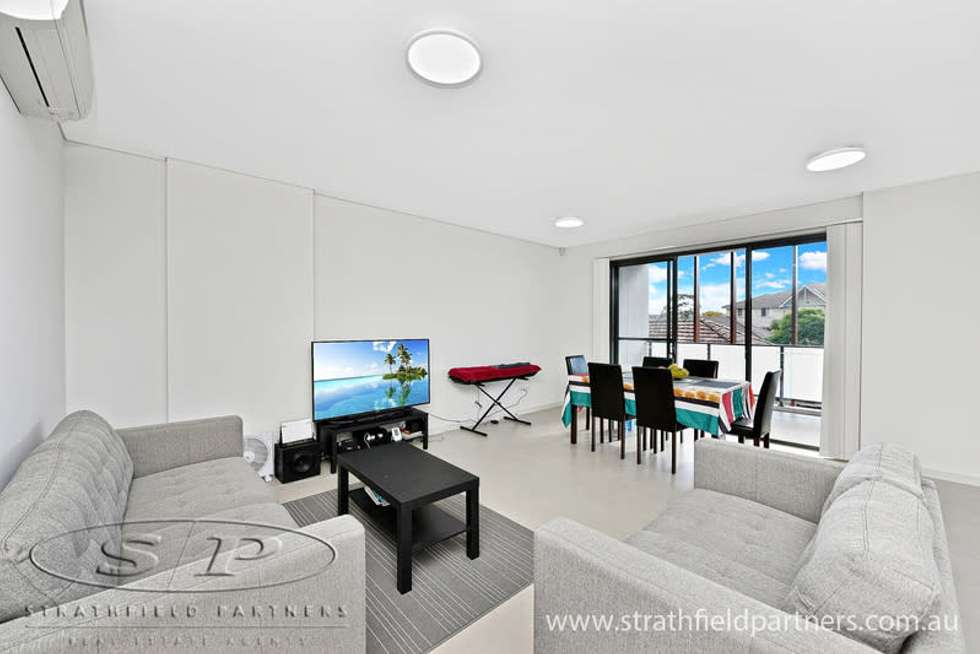 Third view of Homely apartment listing, 17/54-58 MacArthur Street, Parramatta NSW 2150