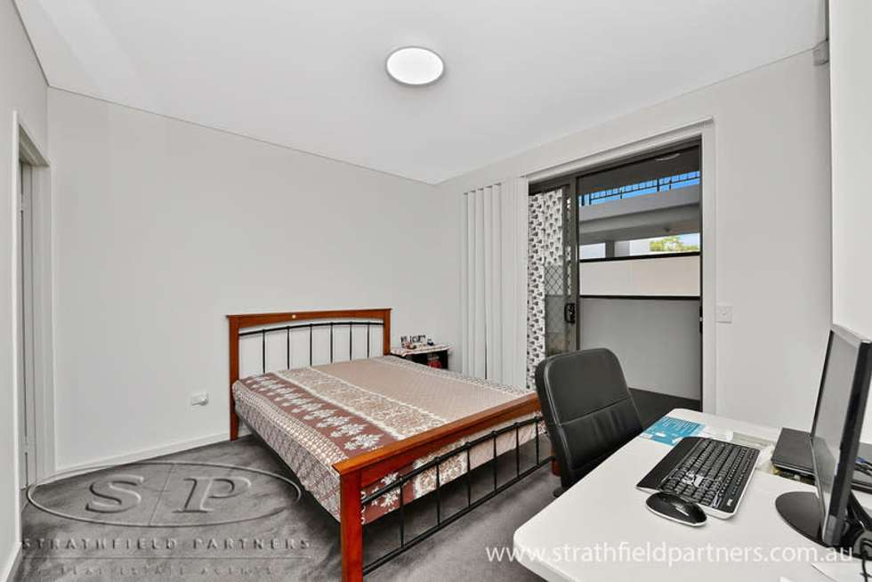 Fourth view of Homely apartment listing, 17/54-58 MacArthur Street, Parramatta NSW 2150