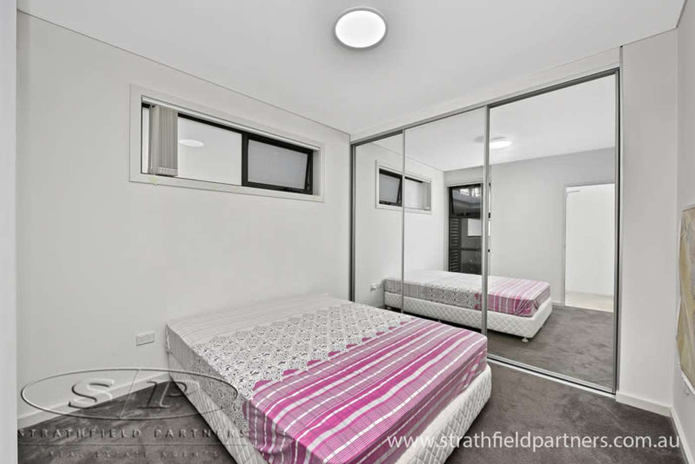 Fifth view of Homely apartment listing, 17/54-58 MacArthur Street, Parramatta NSW 2150