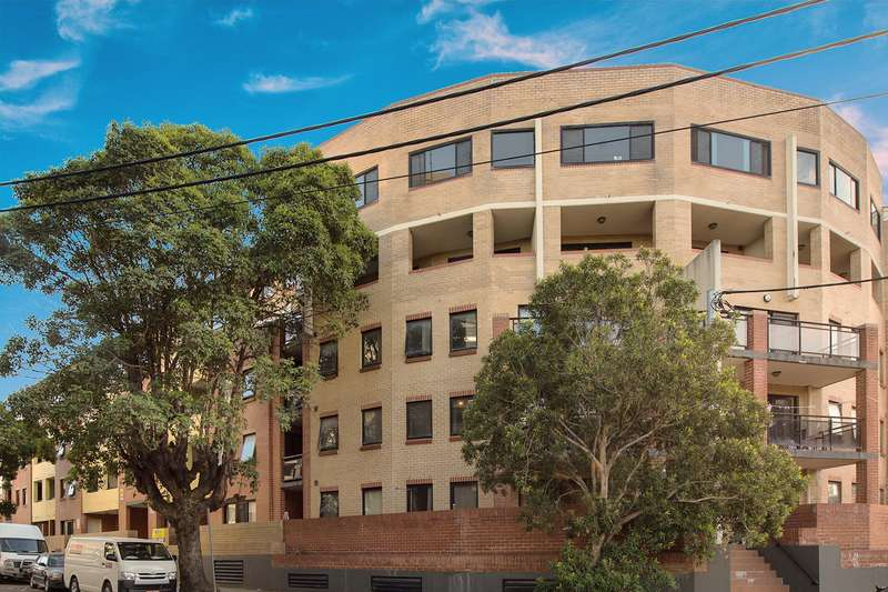 Main view of Homely unit listing, 26/2-10 Powell Street, Homebush, NSW 2140
