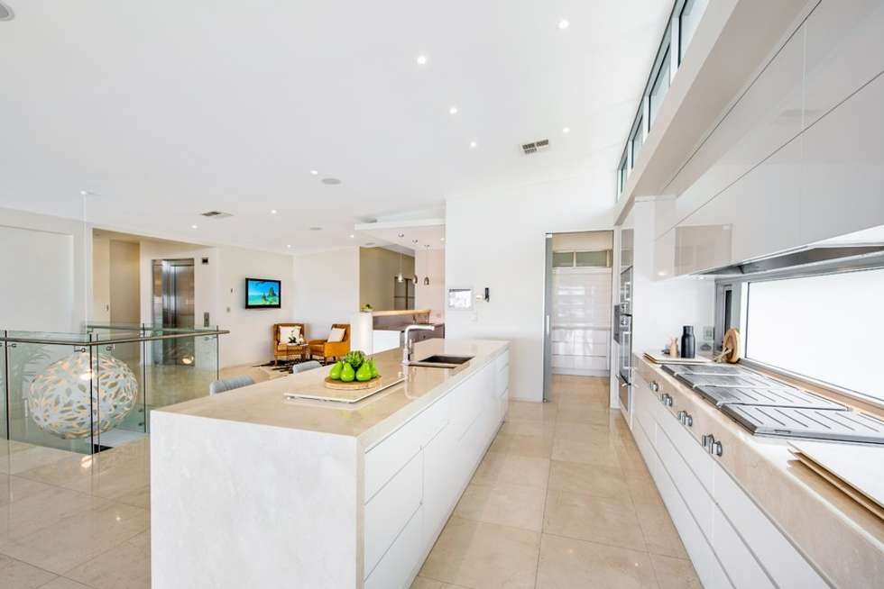 Fourth view of Homely house listing, 128 Crosby Road, Ascot QLD 4007