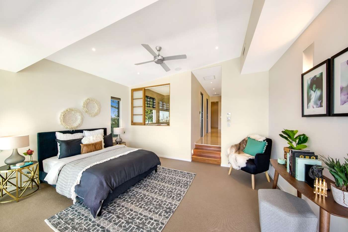 Fifth view of Homely house listing, 128 Crosby Road, Ascot QLD 4007