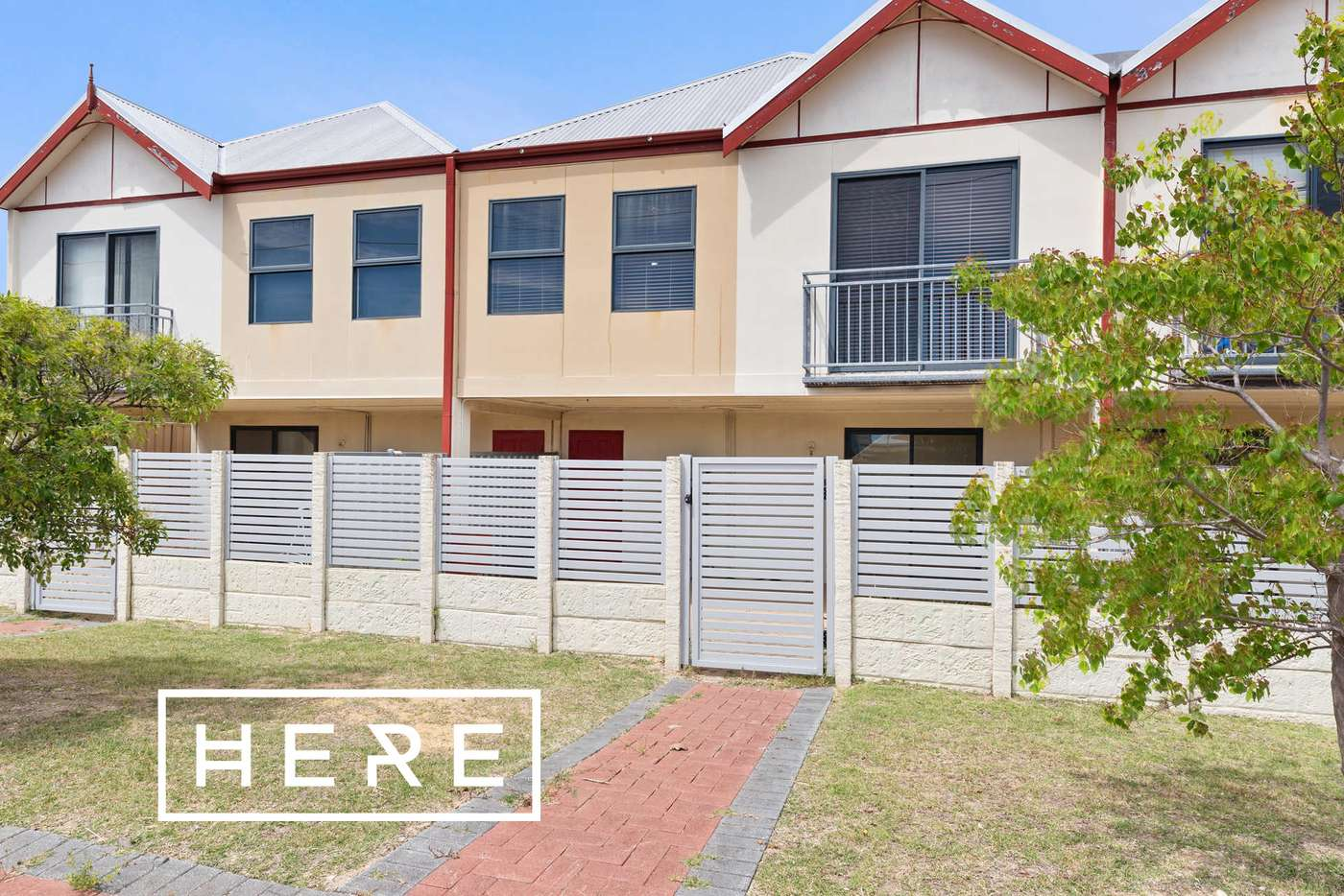 Main view of Homely townhouse listing, 5/2 Hogarth Street, Cannington WA 6107