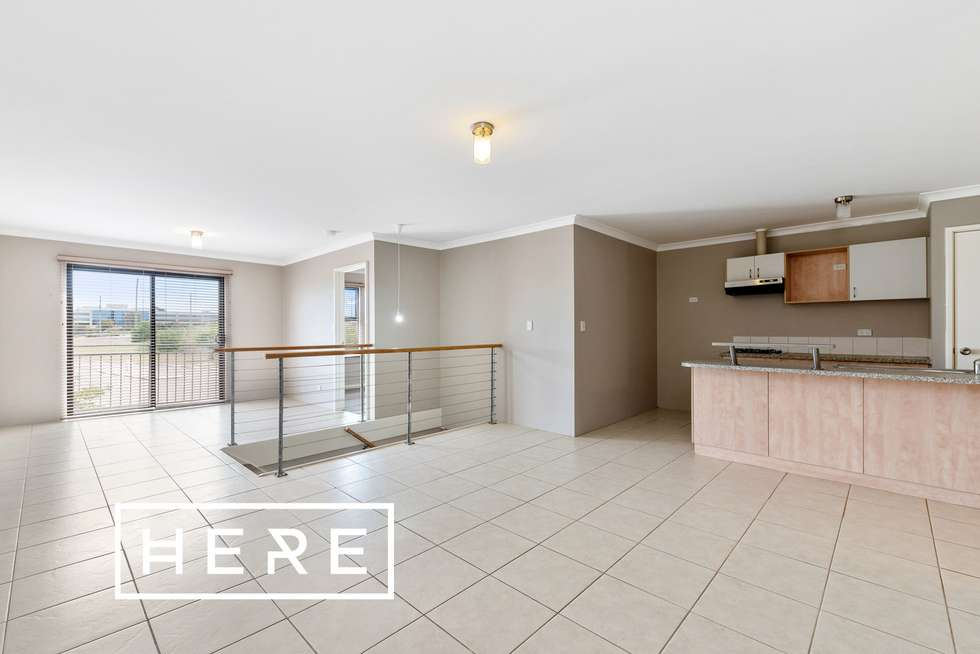 Second view of Homely townhouse listing, 5/2 Hogarth Street, Cannington WA 6107
