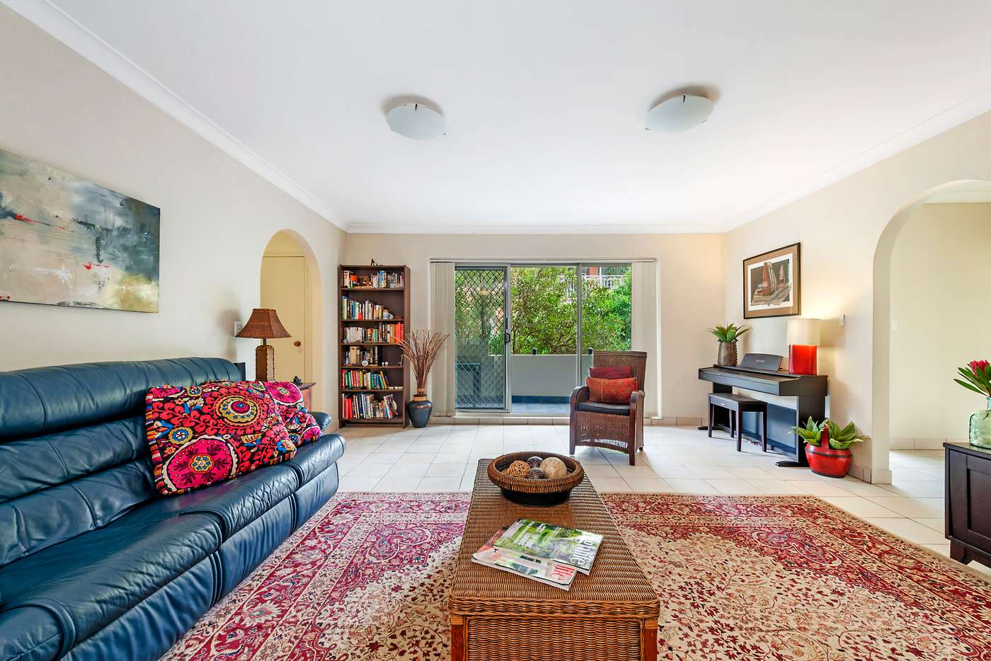 Main view of Homely apartment listing, 2/80 Hampden Road, Russell Lea NSW 2046