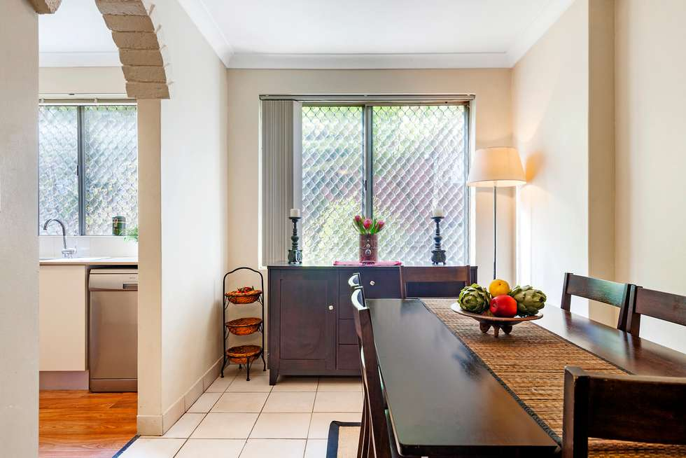 Second view of Homely apartment listing, 2/80 Hampden Road, Russell Lea NSW 2046