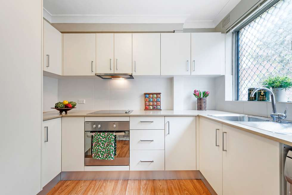 Third view of Homely apartment listing, 2/80 Hampden Road, Russell Lea NSW 2046