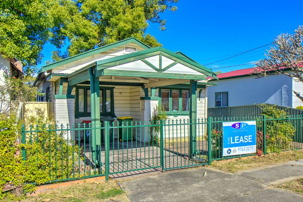Fifth view of Homely house listing, 60 Elizabeth Street, Granville NSW 2142