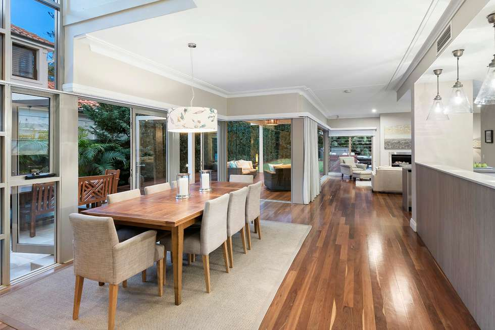 Second view of Homely house listing, 18 Monash Crescent, Clontarf NSW 2093