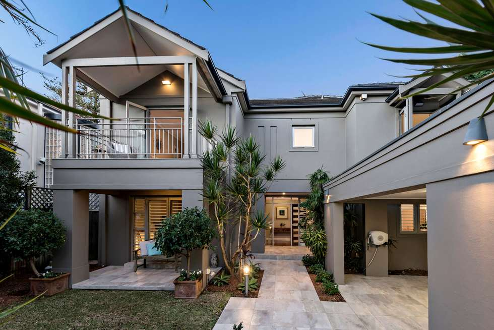 Third view of Homely house listing, 18 Monash Crescent, Clontarf NSW 2093