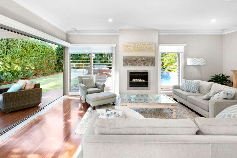Fourth view of Homely house listing, 18 Monash Crescent, Clontarf NSW 2093