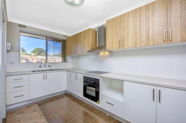 7/30 The Crescent, Homebush NSW 2140