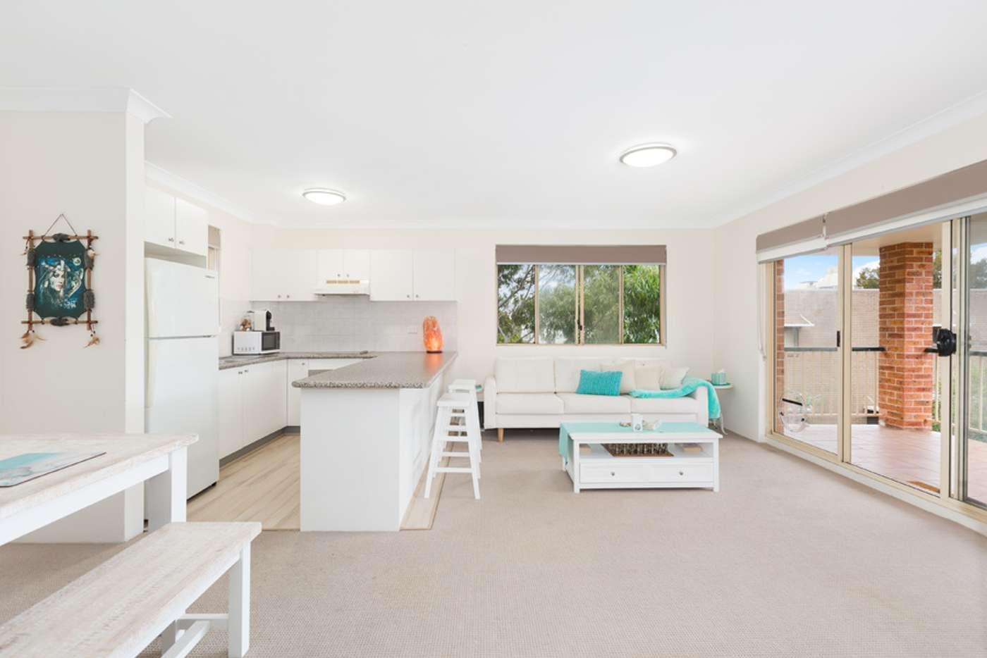 Main view of Homely apartment listing, 32/381-389 Kingsway, Caringbah NSW 2229