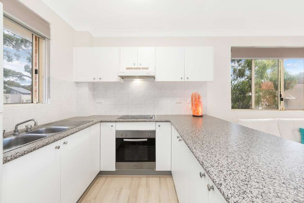 Second view of Homely apartment listing, 32/381-389 Kingsway, Caringbah NSW 2229