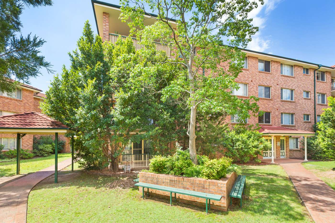 Fifth view of Homely apartment listing, 32/381-389 Kingsway, Caringbah NSW 2229