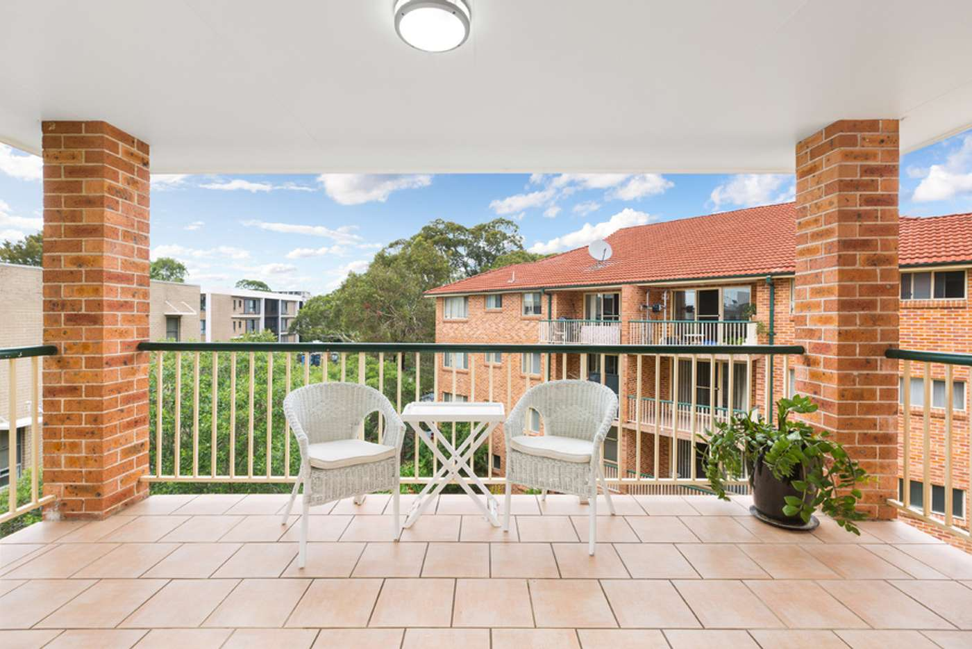 Sixth view of Homely apartment listing, 32/381-389 Kingsway, Caringbah NSW 2229