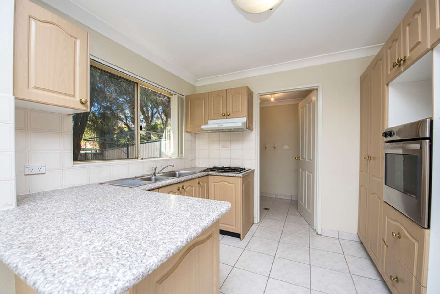 Main view of Homely townhouse listing, 2/67 Cowper Circle, Quakers Hill NSW 2763