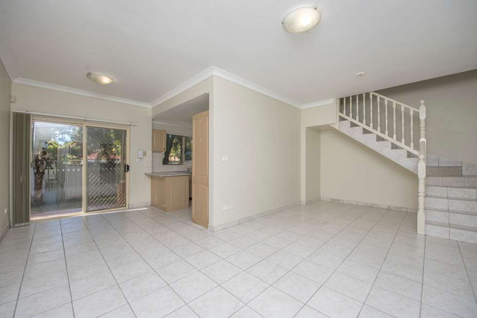 Second view of Homely townhouse listing, 2/67 Cowper Circle, Quakers Hill NSW 2763
