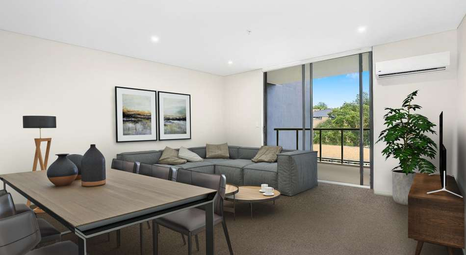 151/25 North Rocks Road, North Rocks NSW 2151