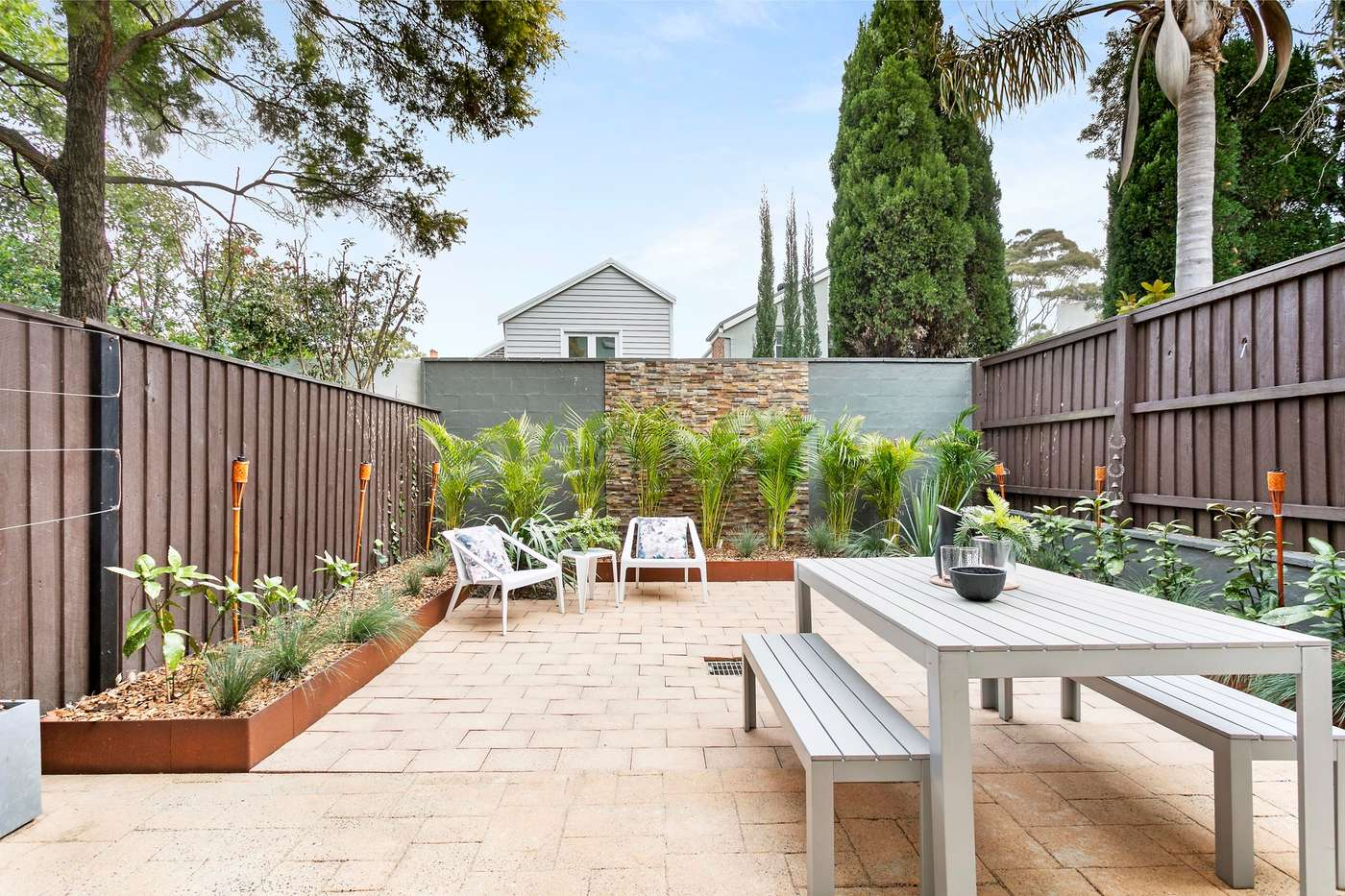 Main view of Homely townhouse listing, 5/8 Sunnyside Avenue, Lilyfield, NSW 2040