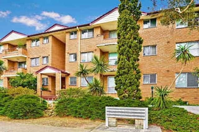 1/11-15 Lyons Street, Strathfield NSW 2135