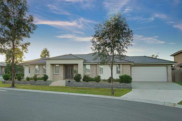 5 Ripple Crescent, The Ponds NSW 2769