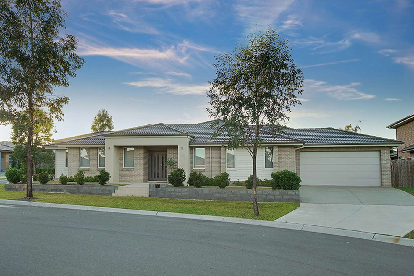 Main view of Homely house listing, 5 Ripple Crescent, The Ponds NSW 2769