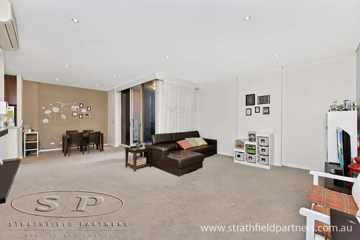 Main view of Homely apartment listing, 43/18 Day Street, Silverwater NSW 2128