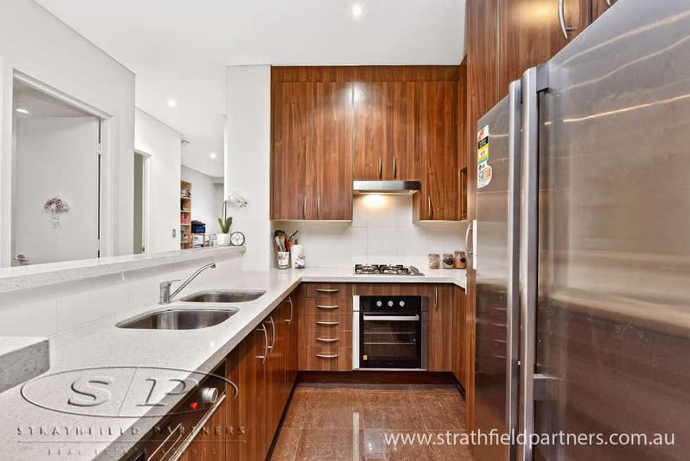Second view of Homely apartment listing, 43/18 Day Street, Silverwater NSW 2128