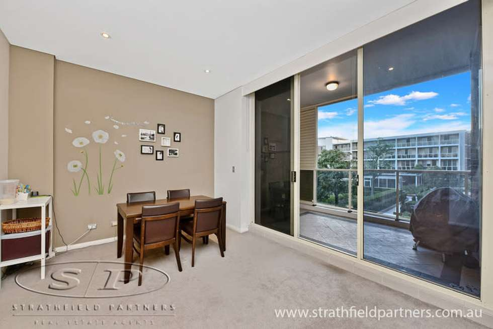 Third view of Homely apartment listing, 43/18 Day Street, Silverwater NSW 2128